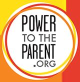 Power to the Parent Logo